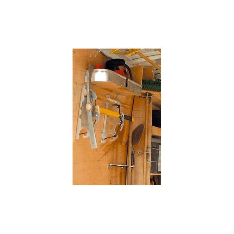 ratelier am nagement fourgon et atelier porte outils. Black Bedroom Furniture Sets. Home Design Ideas