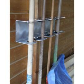 Porte-outils compact