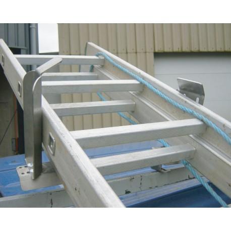 Porti'Echelle - Porte échelle spécial véhicule à benne
